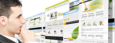 Business Start Up Website Package