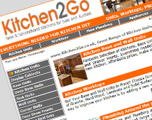 Kitchen2Go.co.uk