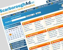 ScarboroughAd.com