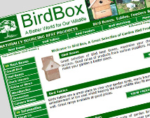 BirdBox.co.uk
