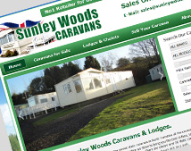 SunleyWoodsCaravans.co.uk
